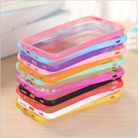 2016 NEW Air Protect Color Changing Slim Soft TPU Phone Case For iphone6 wholesale/ 4.7 inch Waterproof Mobile TPU Phone Cover