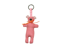 Bear Key Chain