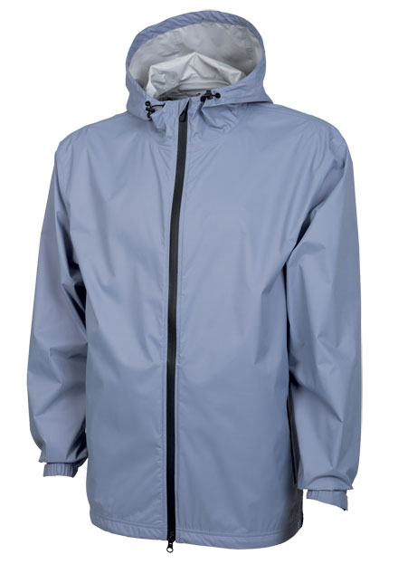 Mens Watertown Jacket by Charles River 161724