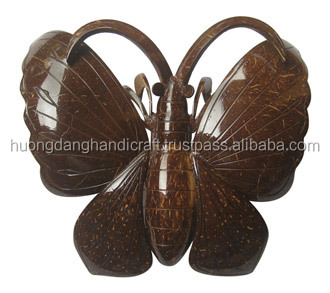 coconut shell turtle, 100% high quality from vietnam handicraft