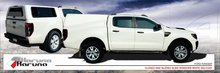 Karuna canopy fitting Ford Ranger pick up hard top