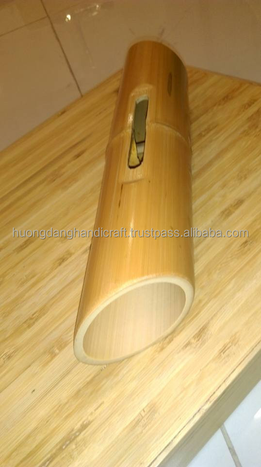 New product bamboo speaker for phone/Special bamboo speaker for mobile phone accessories