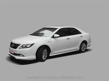 NEW 2012 Toyota CAMRY Body kit in full ABS Material