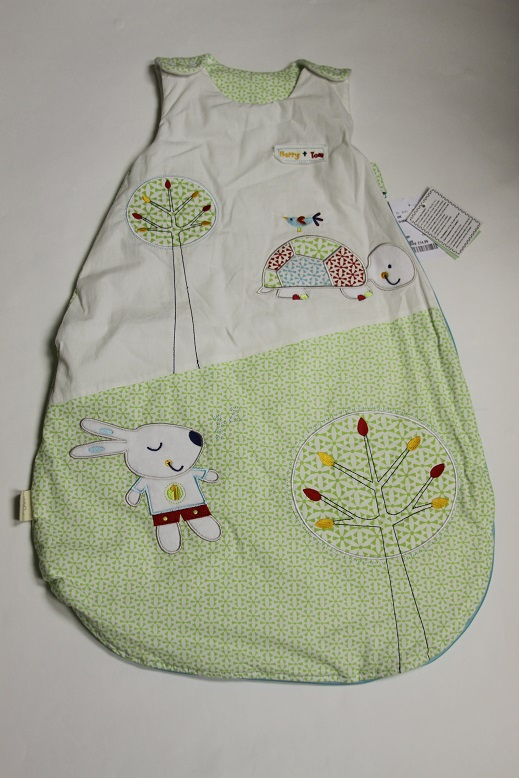 Stock lot Ready Infant Sleeping Bags