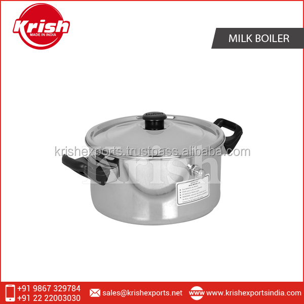 Best Brand Top Selling Flat Milk Boiler Supplier/Manufacturer