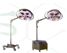 Operating room equipment (Mobile stand type)