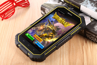 China cheap rugged tablet pc 4g lte android 5.1 for USA CANADA