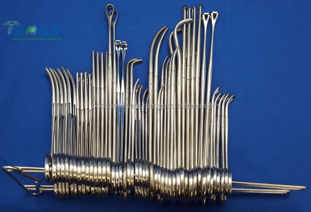 surgical instruments Hospital product instruments