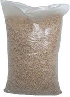 6 MM DIN plus Hard Wood Pellet, EN plus-A1 Wood Pellet Packed in 15 kg bags