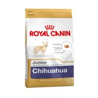 Royal Canin junior chihuahua dry Dog Food