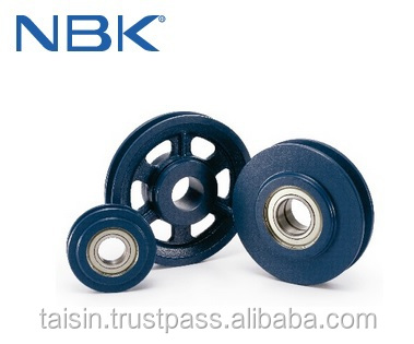 Effective and Durable v belt pulley at reasonable prices