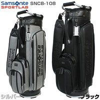 Samsonite golf caddie bag SNCB-108 golf equipment caddybag