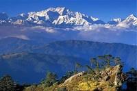 Darjeeling Gangtok with Pelling