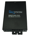 Serial to Ethernet Converter - wave1000St2324