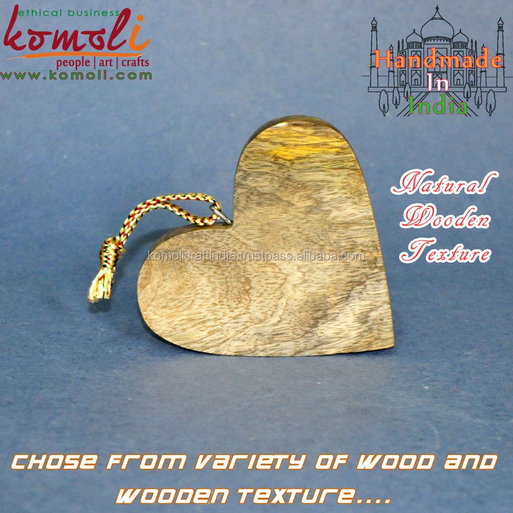 Blank wood heart shape do it yourself make it christmas ornaments blank christmas ornament