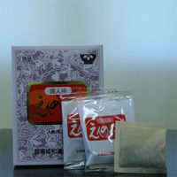 High quality Enmei-cha herbal tea refresh drink 5g x 60bags