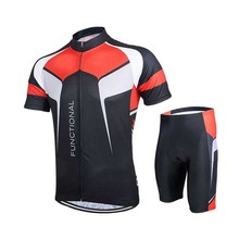 Cycling team uniforms