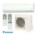 Inverter Air conditioner DAIKIN Comfort FTX50GV / RX50GV with A+/A+ energy class of cooling / heating