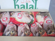 GRADE A HALAL WHOLE FROZEN CHICKEN AVAILABLE FOR IMMEDIATE SHIPPING