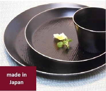 Classic lacquer tray, lacquerware made in japan at high cost performance