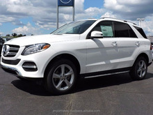 Export Ready 2016 Mercedes-Benz GLE-Class GLE300d 4MATIC SUV
