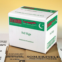 Customize Corrugated printing boxes Packaging boxes