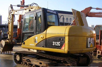 new arrival good price original from america used cat excavator 312C
