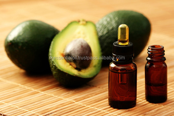 Cold Pressed Organic Avocado Oil