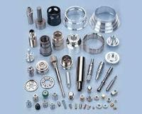 CNC /VMC COMPONENTS AS PER DRG