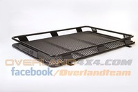 4X4 Accessories ROOF RACK ATLAS SERIES for MITSUBISHI PAJERO SPORT