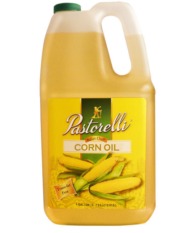 Grade A Refined corn oil