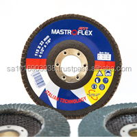 Grinding wheel cutting disc