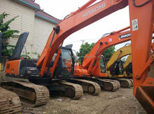 Used hitachi excavator for sale used Hitachi excavator Zaxis 200G cheap Hitachi ZX200 made in Japan