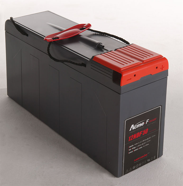 Acme F 12NDF150Ah Narada Batteries at Factory Price