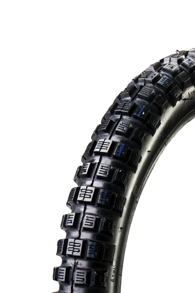 ND 501 off road tyre