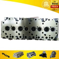 Stock customized engine type 14B cylinder block