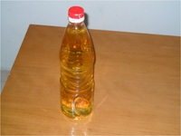 High quality refined edible palm oil