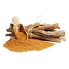 28% glycerin Licorice root powder