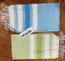 Fouta hammam turkish kitchen towel in popular designs beach and bath wrap from india