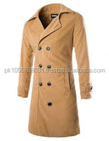 High quality wholesale price women winter cashmere long coat