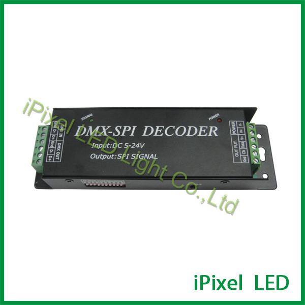 DMX SPI decoder(2)