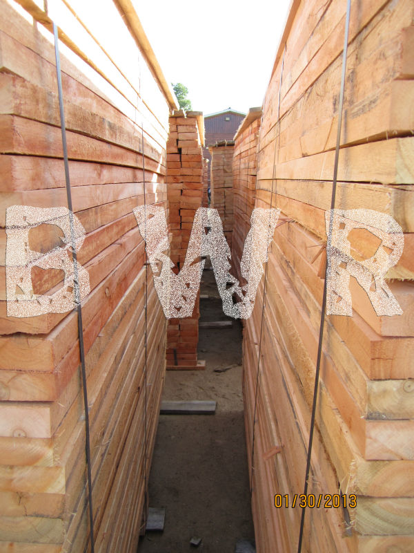 *** EUCALYPTUS SAWN TIMBER ***