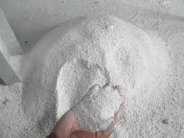 Calcium Carbonate Powder (GCC) from Vietnam 2016