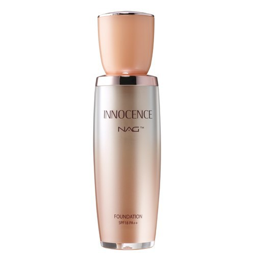 INNOCENCE NAG FOUNDATION 40ML
