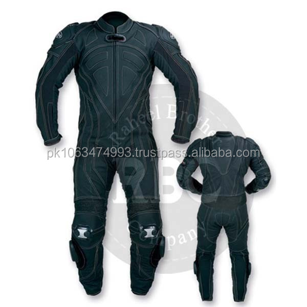 Hong kong custom motorcycle leather race suit