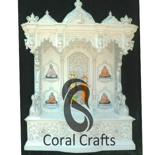 Beautiful Home Temple From Wood - Buy Design Temple Product on ...