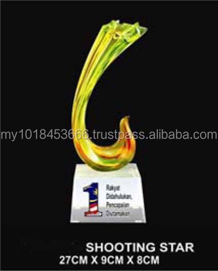 AWI1414 Shooting Star Award