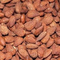 Smoked Almonds Nuts