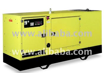 ATG330SP natural biofuel plant oil power generator