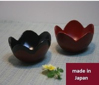 Fashionable and High quality urushi, lacquerware made in Japan at high cost performance